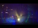 Невероятное световое шоу в Сингапуре ☀️