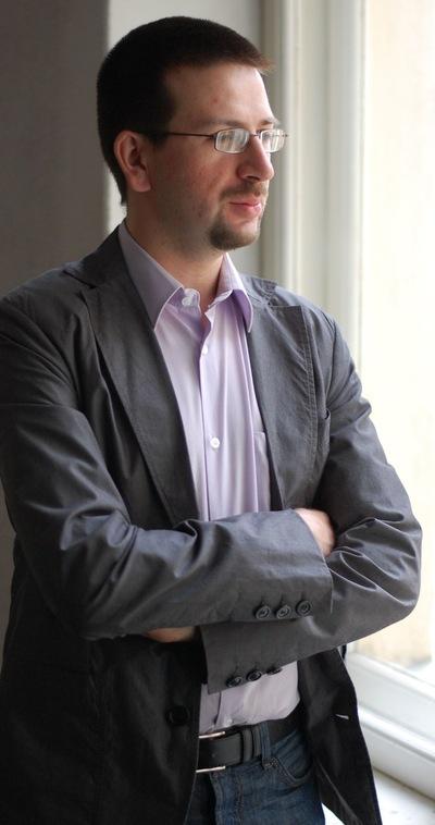 Олег Шевцов