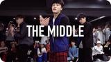 The Middle - Zedd, Maren Morris, Grey Junsun Yoo Choreography