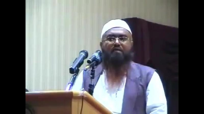 Qari Khalil ur Rehman - ek qeemti nasihat