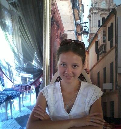 Нина Соколова, 10 апреля , Арзамас, id54961542