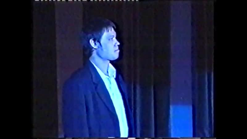 Руслан Мансуров и группа Nord-Waves 2004 -2009 год.