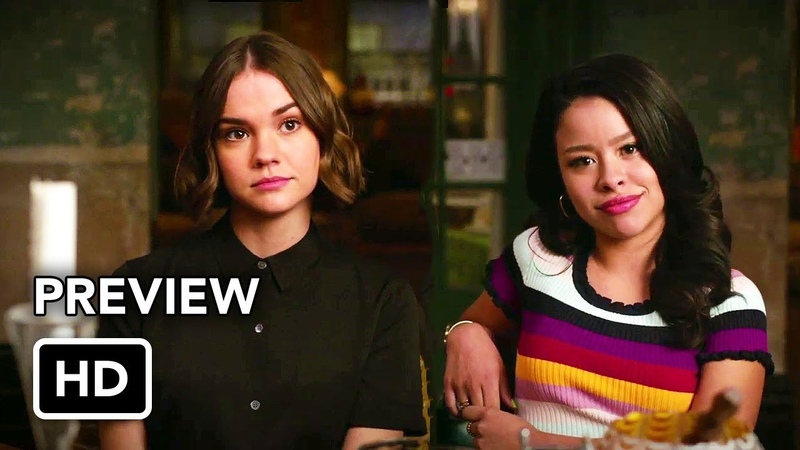 Good Trouble (Freeform) Featurette HD - The Fosters spinoff