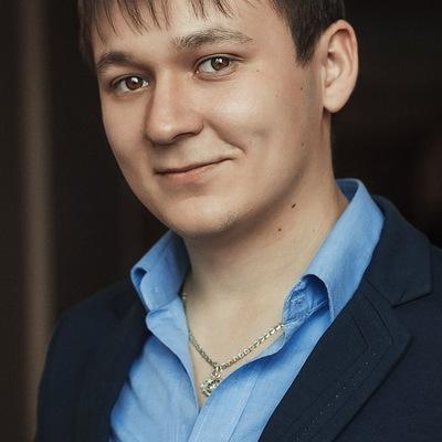 Ильдар Хабибуллин, 18 сентября , Казань, id30205508