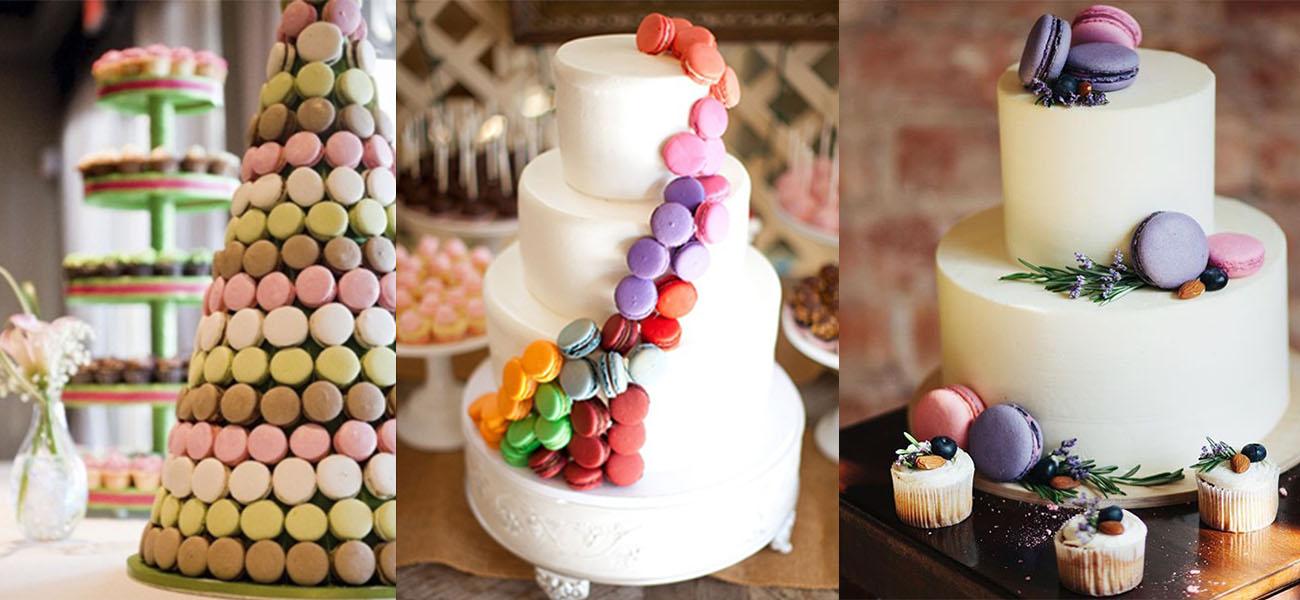 оригинальные украшения на свадебный торт, украшения свадебного торта, украшения свадебного торта в казахстане, интересные украшения свадебного торта, украшения торта, свадебный торт, макароны на торт, макаруны на торт