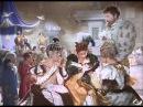 «Золушка»,1947г,СССР,комедия,по мотивам сказки Шарля Перро,добрый фильм,радует и удивляет,Когда-нибудь спросят: «А что вы, собственно, можете предъявить»? И никакие связи не помогут сделать ножку маленькой, душу большой, и сердце — справедливым. Это романтическое творение заслуживает внимания и восхищения! Похвально, несравненно, обожаемо.. .