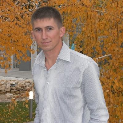 Алексей Долженков, 5 апреля 1987, Оренбург, id34793076