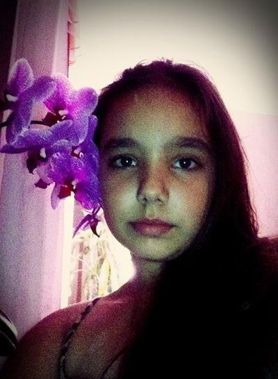 Алена Коркина, 4 июня , Москва, id196161099
