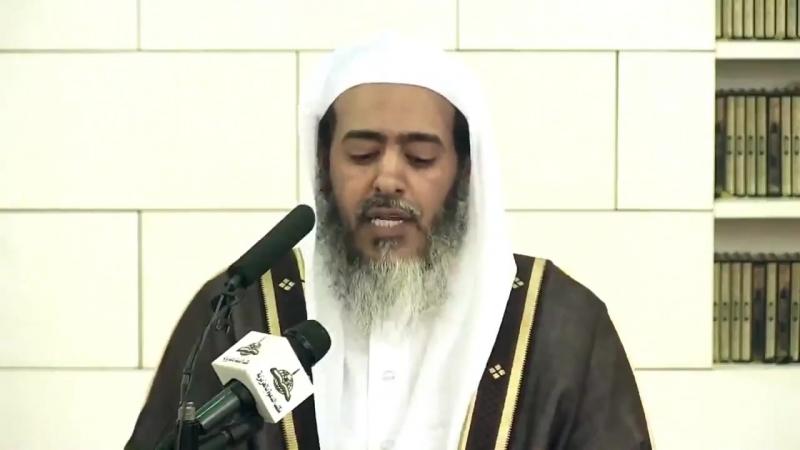 من أصول العلمانية تسطيح حفاظ المجتمع وتدينه الفطري .. . الشيخ صالح العصيمي حفظه الله