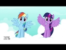 GO FASTER Pony Girl But every time she said fly or flying i'ts going 5 % Faster 720 X 1280 mp4