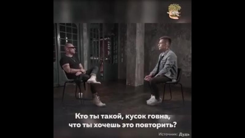 Нагиев сумел дать очень точные определения современным патриотам