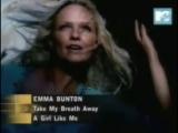 emma bunton - take my breath away mtv asia