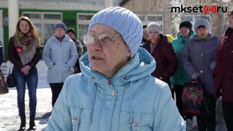 Бездействие чиновников в Башкирии