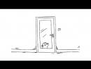 Смешной мультик про кота Саймона 2 серия