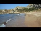 Генеральский пляж.