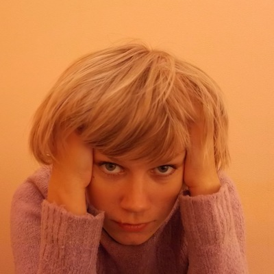 Юлия Иванова, 23 ноября , Санкт-Петербург, id861934