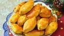 Пирожки Минутки из Чудо теста Пирожки С МЯСОМ Мамины рецепты