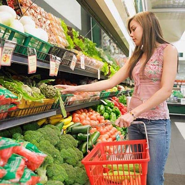 Цікаві факти про супермаркети