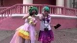 Industrial dance by Mandrake on Anime-Festival=