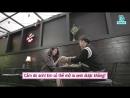 V LIVE 180817 Making Film Ep 3 Đẹp Nhất Là Em Soobin x Jiyeon