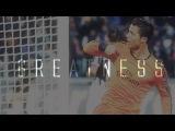 Cristiano Ronaldo - Greatness