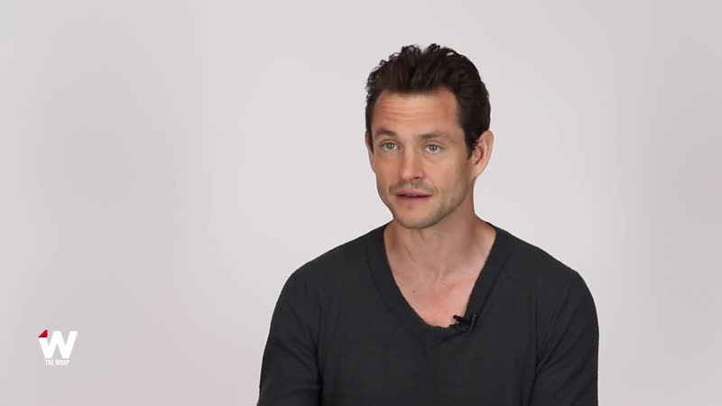 Emmy Quickie How 'The Path' Star Hugh Dancy Got Fooled by His Own Performance