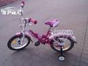 Детский велосипед Ardis 16 FASHION GIRL