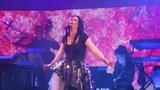 Evanescence Amy Lee Across the Universe Beatles cover song Mohegan Sun Live
