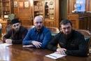 Рамзан Кадыров фото #33