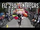 FIZ 250cc ENTREGAS!