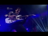 STEVE VAI. For The Love Of God.