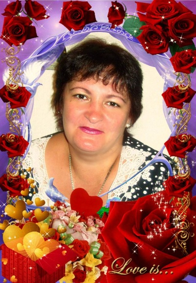 Наталья Самедова, 8 марта , Санкт-Петербург, id137897053