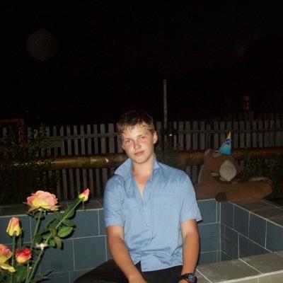 Илья Царский, 21 июня 1998, Березники, id186791531