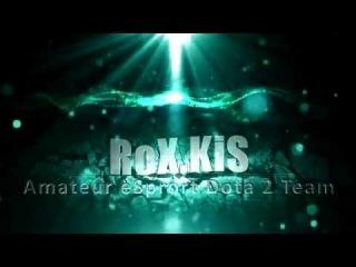 Raki o4en` Xotyat Katat` in SLTV - Intro