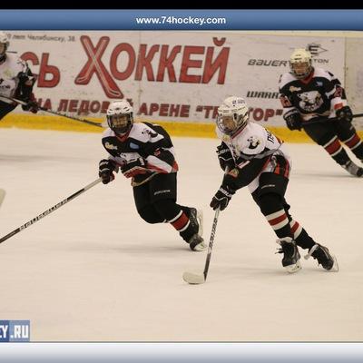 Александр Крылов, 1 июня 1999, Челябинск, id211999746