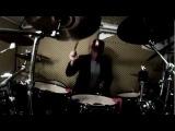 Black Dahlia Murder - Statutory Ape Drums by Jan Benkwitz