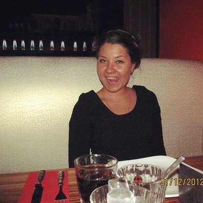 Anna Igorevna, 12 марта 1989, Королев, id185285743