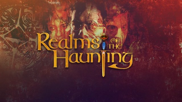 Прохождение Realms Of The Haunting (subrussian)