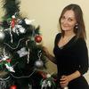Darya Kravchenko