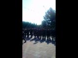 Присяга Улттык Улан 1-18 (ВВ)