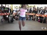 Keniano vs Ka santos vs Adriele  1° Campeonato Regional de Free Step   Campinas  SP