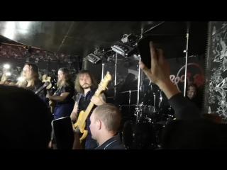 Группа Эпидемия, Rock-n-Roll Music Bar, 09.09.18