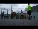Streetball 2018 Mike