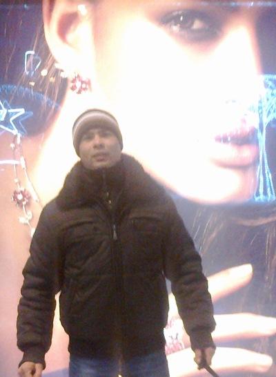 Руслан Нуров, 14 марта , Нижний Новгород, id191375073