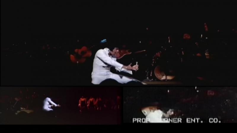 Elvis Presley – Polk Salad Annie – August 12Th MS
