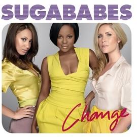 Sugababes альбом Change