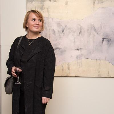 Екатерина Тареева