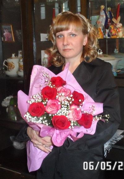 Ульяна Мастерова, 22 декабря 1979, Сатка, id219887718