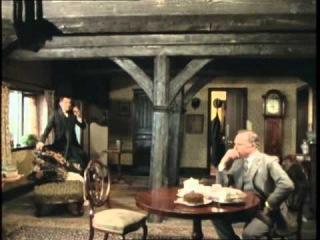 The Return of Sherlock Holmes S04E04 Wisteria Lodge