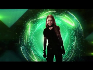 Kim Possible The Live Action Movie Teaser Trailer